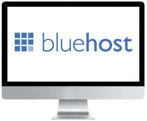 bluehost basic web hosting