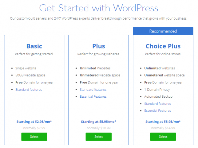 hostinger wordpress hosting review