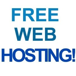 is free web hosting good