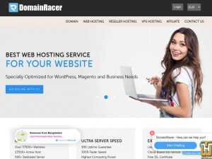domainracer review