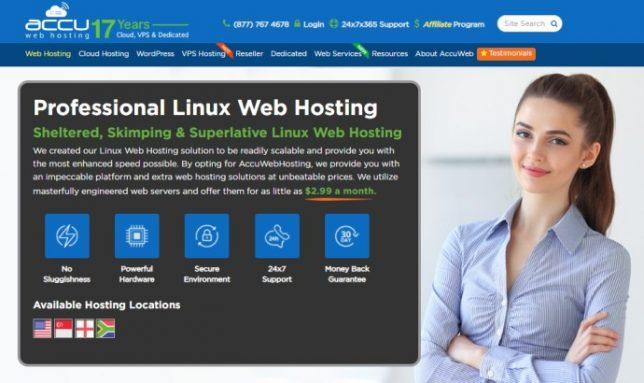 accuwebhosting affiliate program review